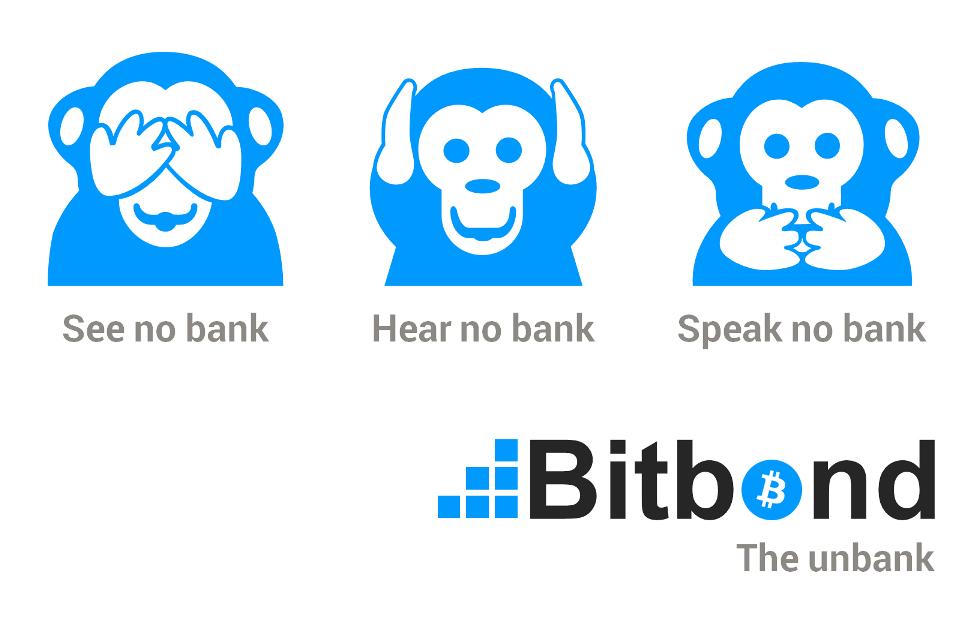 Bitbond - Wise monkeys flyer