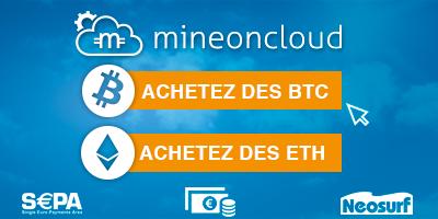 MineOnCloud.com