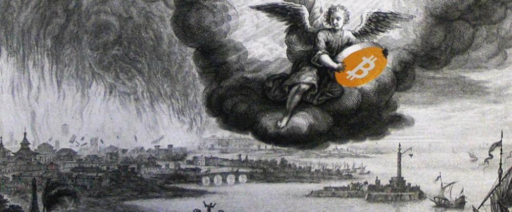 La destruction de Babylone