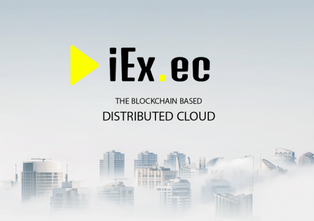 ICO : iEx.ec – Cloud distribué via la blockchain