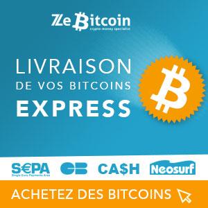 Acheter des bitcoins sur ZeBitcoin