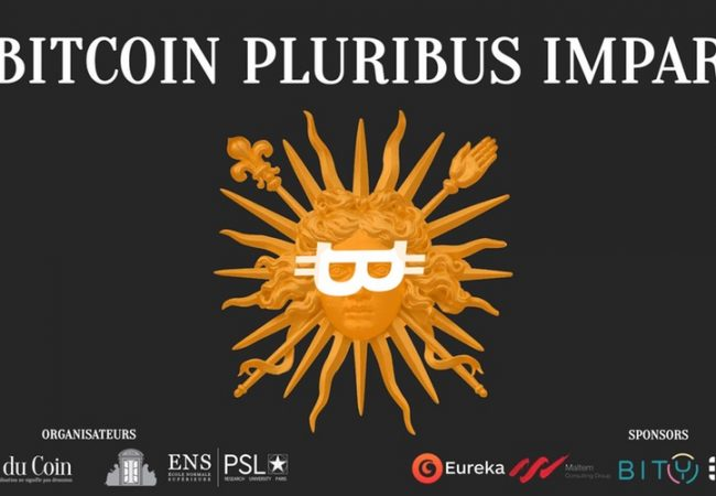 BitcoinPluribusImpar