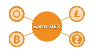 SuperNET - BarterDEX