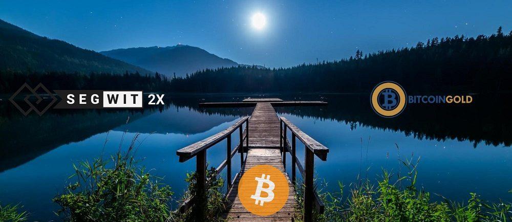 Bitcoin - La guerre des forks