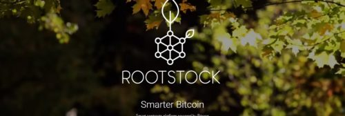 "Rootstock – Les ""smart contracts"" sur la Blockchain de Bitcoin"
