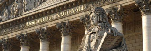 La blockchain à l'Assemblée nationale : compte-rendu
