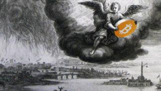 Apocalypse financière, Bitcoin, Blockchain et registres distribués - Planète Bitcoin #8