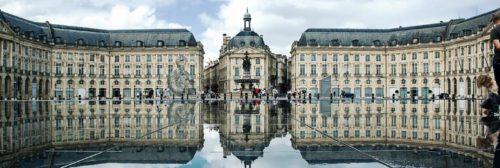 Convergences du droit et du numérique à l'université de Bordeaux