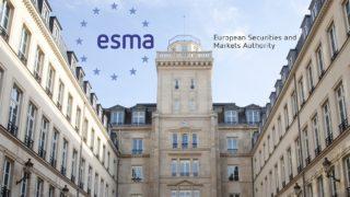 Registres distribués - Le point de vue de l'Autorité Européenne des Marchés Financiers