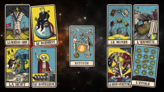 """Planète Bitcoin #9 - Le """"changement de paradigme"""""""