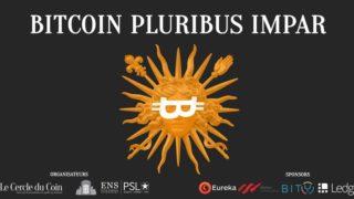 Bitcoin Pluribus Impar : synthèse de l'événement