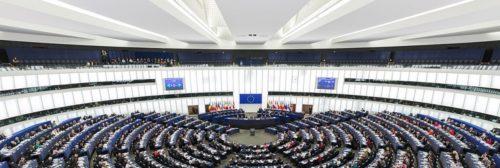 Le Parlement européen adopte la résolution sur les FinTechs