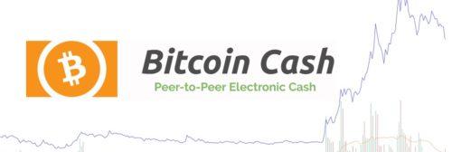 L'ascension de Bitcoin Cash
