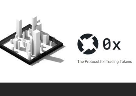 Logo 0x