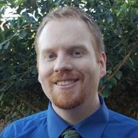 Evan Duffield, créateur de Dash