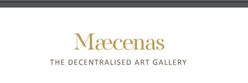 "ICO – Mæcenas : ""tokenisation"" d'œuvres d'arts via Ethereum"
