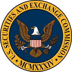 Blason de la Securities and Exchange Commission