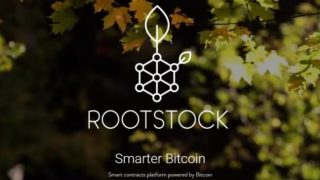 Rootstock (RSK) – Des smart contracts pour Bitcoin