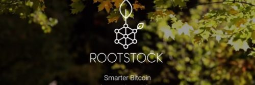 Rootstock (RSK) - Des smart contracts pour Bitcoin