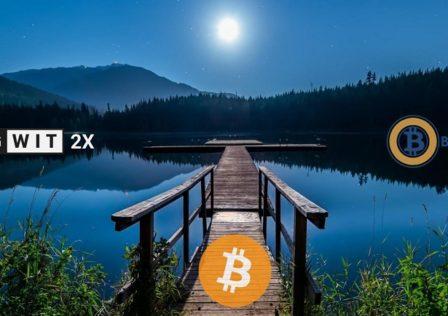 Bitcoin – La guerre des forks