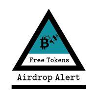 Airdrop Alert