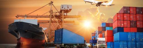 Registres distribués et chaîne logistique