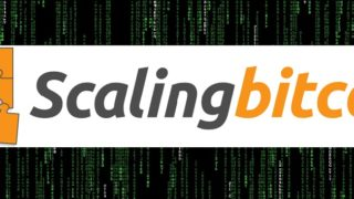 Scaling Bitcoin #5 – La couche secondaire
