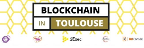 Blockchain In Toulouse, épisode 2 - Parlons smart contracts avec iEx.ec