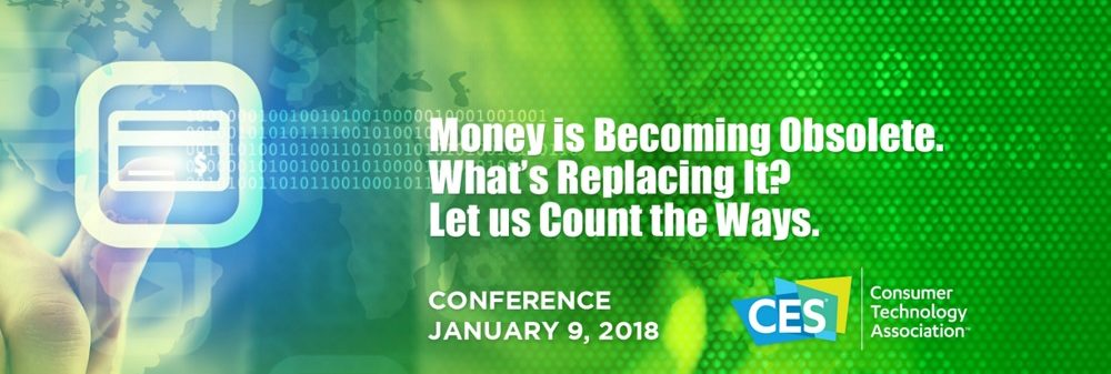 Blockchain au CES 2018 : l'avènement d'une ère post-plateformes