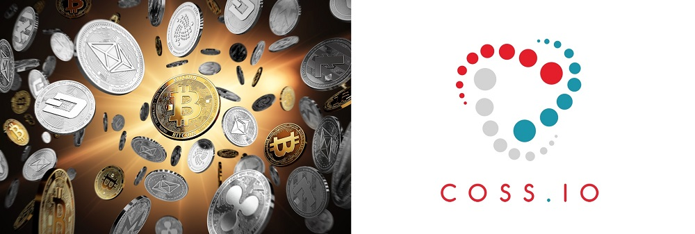 Crypto Digest : le token COSS