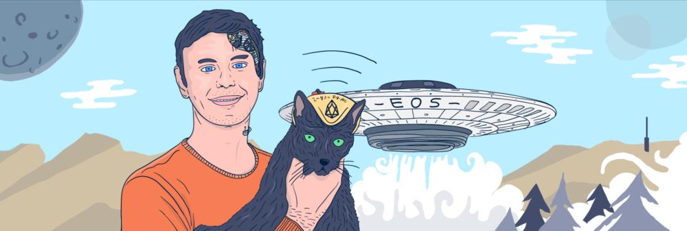 Comprendre EOS et sa blockchain