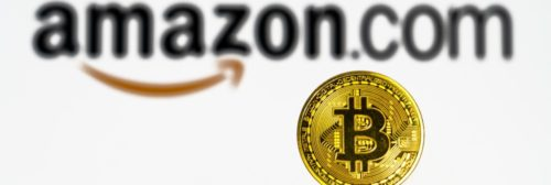 Comment payer en bitcoin sur Amazon ?
